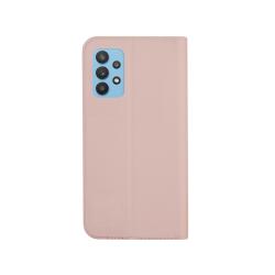 Vivid Case Book Samsung Galaxy A32 5G Ροζ Χρυσό