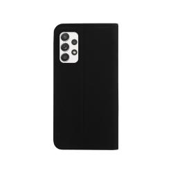 Vivid Case Book Samsung Galaxy A52 Μαύρη