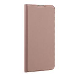 Vivid Case Book Samsung Galaxy A30S Ροζ Χρυσό