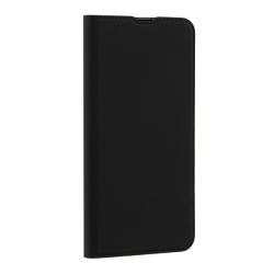 Vivid Case Book Xiaomi Redmi Note 8 Pro Μαύρη