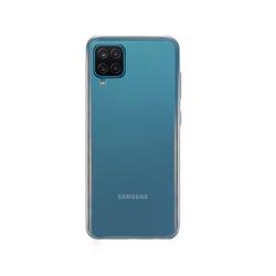 Vivid Case Gelly Samsung Galaxy A12 Διάφανη