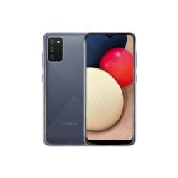 Vivid Case Gelly Samsung Galaxy A02s Διάφανη