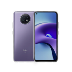 Vivid Case Gelly Xiaomi Redmi Note 9T Διάφανη