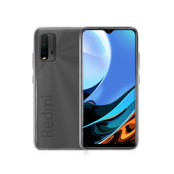 Vivid Case Gelly Xiaomi Redmi 9T Διάφανη