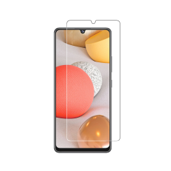 Vivid Tempered Glass Samsung Galaxy A42 Διάφανο