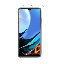 Vivid Tempered Glass Xiaomi Redmi 9T Διάφανο