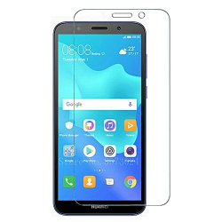 Vivid Tempered Glass Huawei Y5 2018