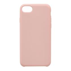 Vivid Case Liquid Silicone iPhone 7/8 Ροζ