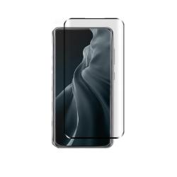 Vivid 3D Curved Tempered Glass Xiaomi Mi 11 5G Μαύρο