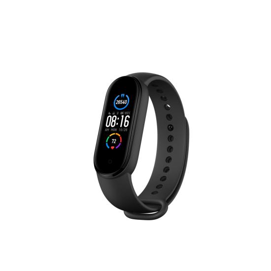 Xiaomi Fitness Tracker Mi Band 5 Μαύρο