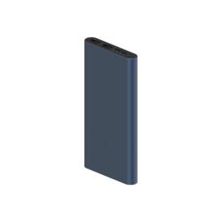 Xiaomi Powerbank 3 18W Fast Charge 10000mAh Μαύρο