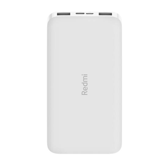 Xiaomi Powerbank Redmi 10000mAh Λευκό
