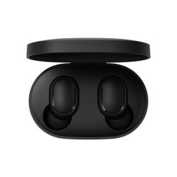 Xiaomi True Wireless Earbuds Basic Μαύρα