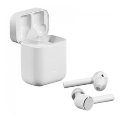 Xiaomi True Wireless Earphones Λευκά