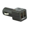 Yenkee Φορτιστής Αυτοκινήτου 2 USB