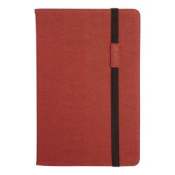 Yenkee Tablet Case PROVENCE Univ. 10,1'' Κόκκινο