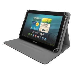 Yenkee Tablet Case PROVENCE Univ. 10,1'' Μαύρο