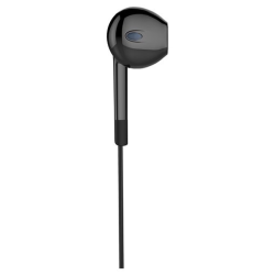 Yenkee Ακουστικά HandsFree Μονό Μαύρο