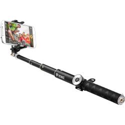 Yenkee Bluetooth Selfie Stick Remote Control