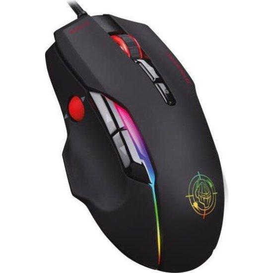 Zeroground Mouse RGB MS-3600G KENNYO v2.0