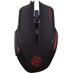 Zeroground Gaming Mouse MS-3300G Horio v2.0