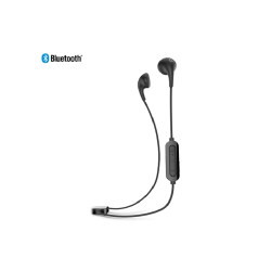 iLuv Bluetooth Handsfree Bubble Gum Air Μαύρα