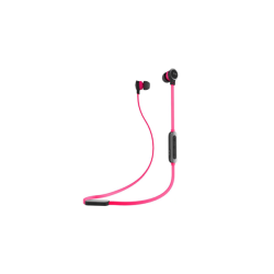 iLuv Bluetooth Handsfree Neon Ροζ