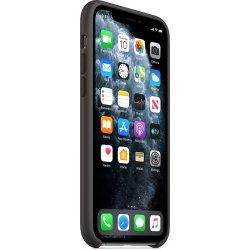 iPhone 11 Pro  Μαύρη Θήκη Σιλικόνης
