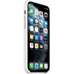 iPhone 11 Pro Λευκή Θήκη Σιλικόνης