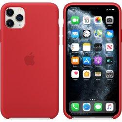 iPhone 11 Pro Max Κόκκινη Θήκη Σιλικόνης