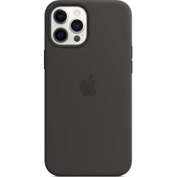 iPhone 12/12 Pro Γκρι Σκούρο Θήκη Σιλικόνης
