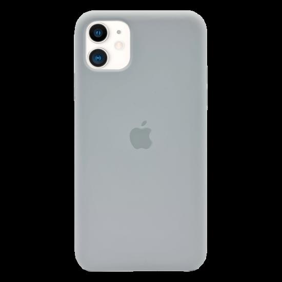 iPhone 11 Lavender Θήκη Σιλικόνης