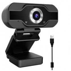 Webcam Q11 HD 1080p