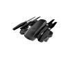 Phip P10 GPS Foldable Drone Set 4K Camera Μαύρο