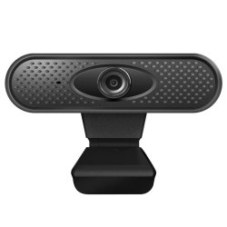 Webcam Q6 HD 1080p