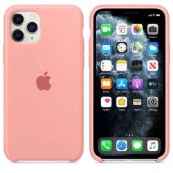 iPhone 11 Pro Max Flamingo Θήκη Σιλικόνης