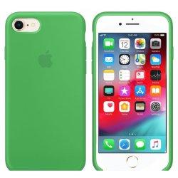 iPhone 7/8 Λαχανί Θήκη Σιλικόνης