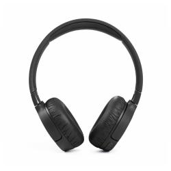 JBL Wireless Headphones Tune 660BT ANC Μαύρα