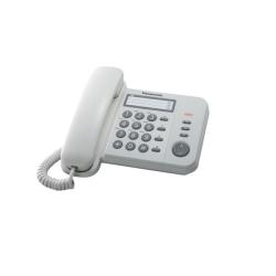 Panasonic Corded Phone KX-TS520 Λευκό