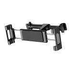 """Baseus Backseat Car Mount Universal Holder 4.7'' - 12.9"""" Μαύρο"""