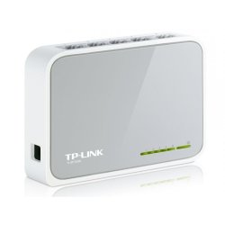 TP Link Home Switch TL-SF1005D Fast Ethernet