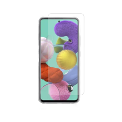 Vivid Tempered Glass Samsung Galaxy A52 Διάφανο