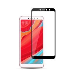 Vivid Full Face Temp. Glass Xiaomi Redmi S2 Μαύρο