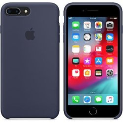 iPhone 7/8 Μπλε Θήκη Σιλικόνης