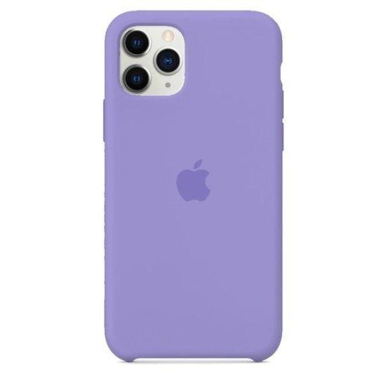 iPhone 11 Pro Λιλά Θήκη Σιλικόνης